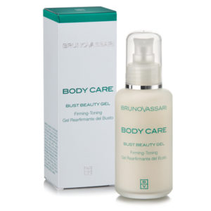 Bruno Vassari Body Care Bust Beauty Gel - Soós Ágnes kozmetikus