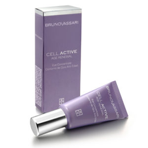 Bruno Vassari Cell Active Eye Concentrate - Soós Ágnes kozmetikus