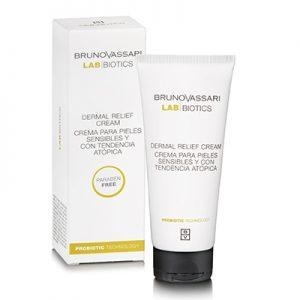 Bruno Vassari LAB Biotics Dermal Relief Cream - Soós Ágnes kozmetikus