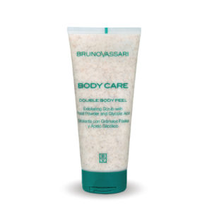 Bruno Vassari Body Care Double Body Peel - Soós Ágnes kozmetikus