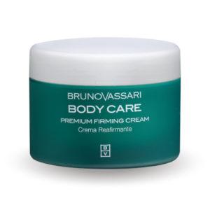 Bruno Vassari Body Care Premium Firming Cream - Soós Ágnes kozmetikus