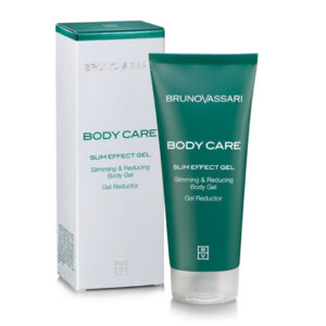 Bruno Vassari Body Care Slim Effect Gel - Soós Ágnes kozmetikus