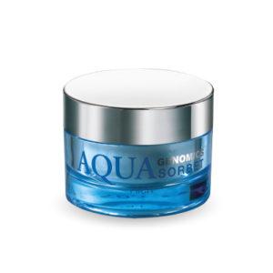 Bruno Vassari Aqua Genomics Rich Sorbet Moisturizing Cream - Soós Ágnes kozmetikus