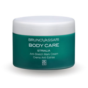 Bruno Vassari Body Care Strialia Cream - Soós Ágnes kozmetikus