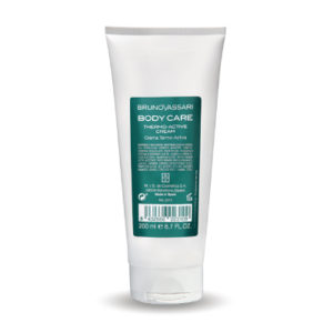 Bruno Vassari Body Care Thermo Active Cream - Soós Ágnes kozmetikus