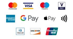 Soós Ágnes kozmetikus - Bankkártyás fizetés
