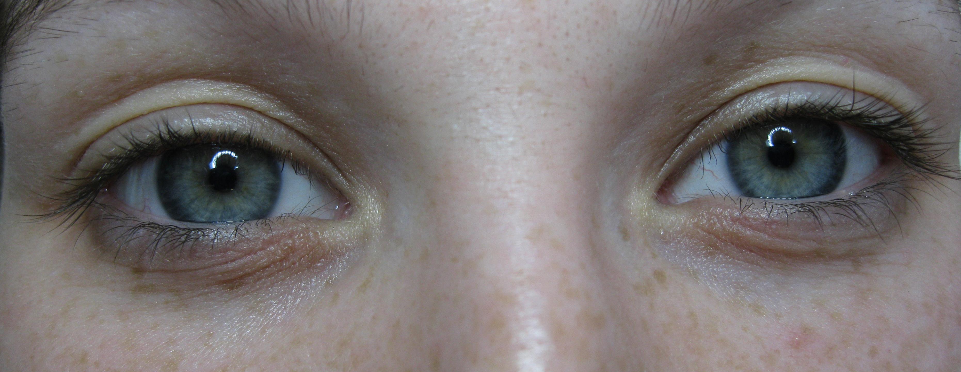 Szempilla lifting előtt - Soós Ágnes kozmetikus